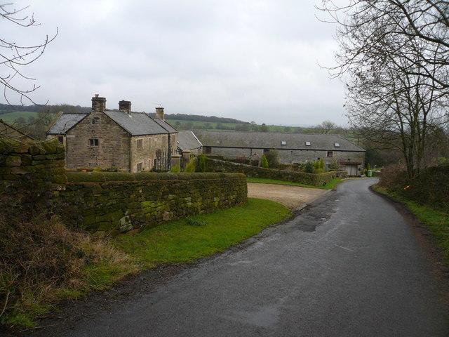 Northedge Lane