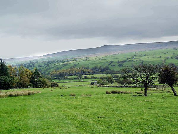 Carlton Moor