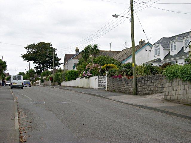 St George's Road, Hayle