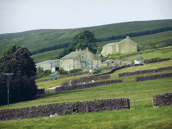 Coverhead Farm