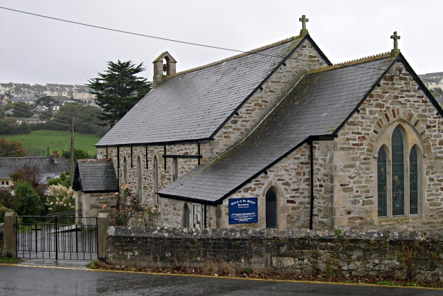 Church of St Michael, Perranporth