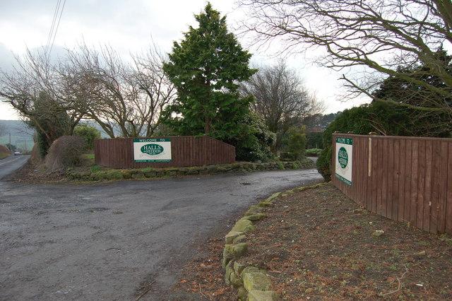 Halls of Heddon Garden Centre