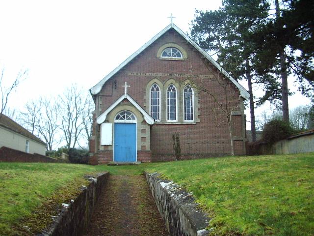 Methodist Church, Sutton Scotney