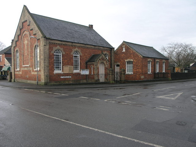 Marshchapel Methodist
