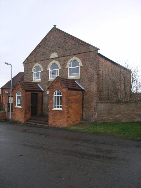 Grainthorpe Methodist