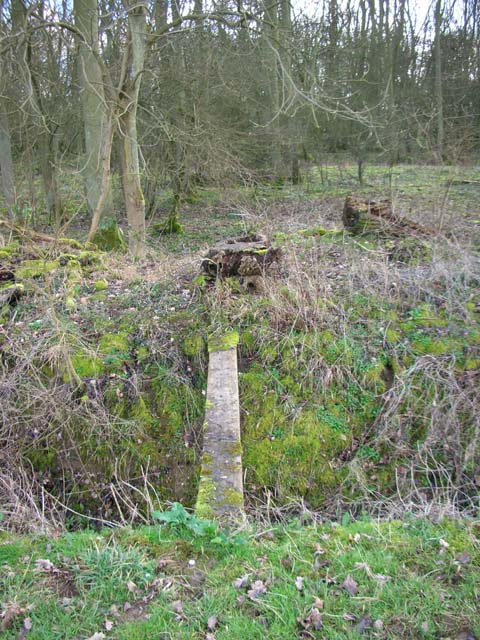 Gamekeeper's Footbridge