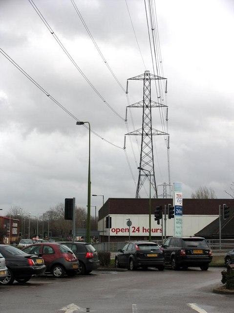 Brookfield Retail Park