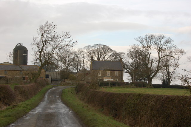 West Moorehouses