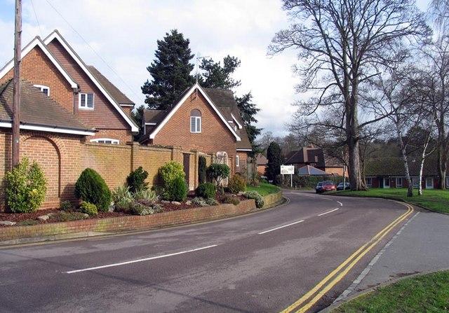 Lockleys Drive, Welwyn, Herts