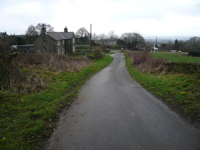 Brownhills Lane - Alton