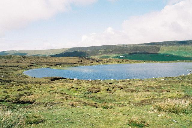 Tirsa Water, Weisdale, Shetland