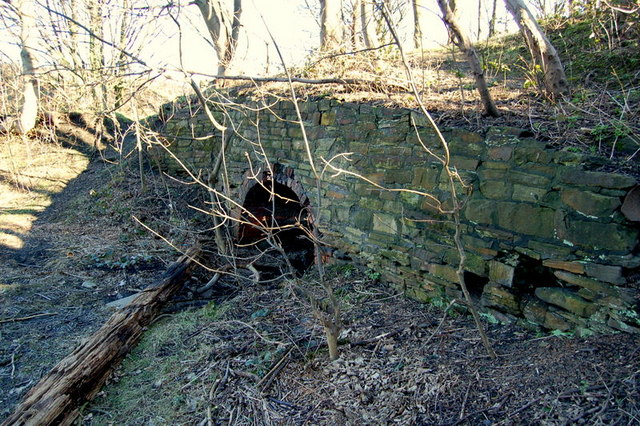 Farnley Forge pipe