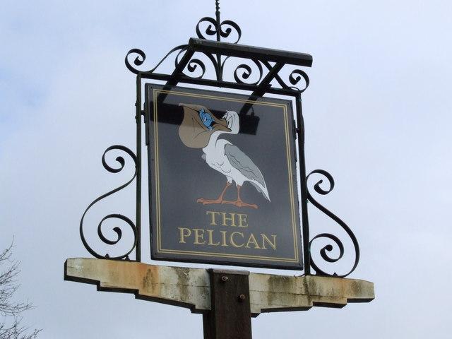 The Pelican, Tacolneston