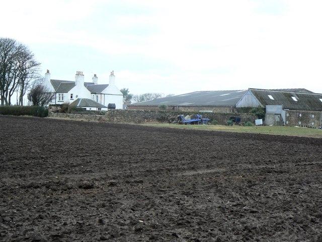 Broomlees Farm