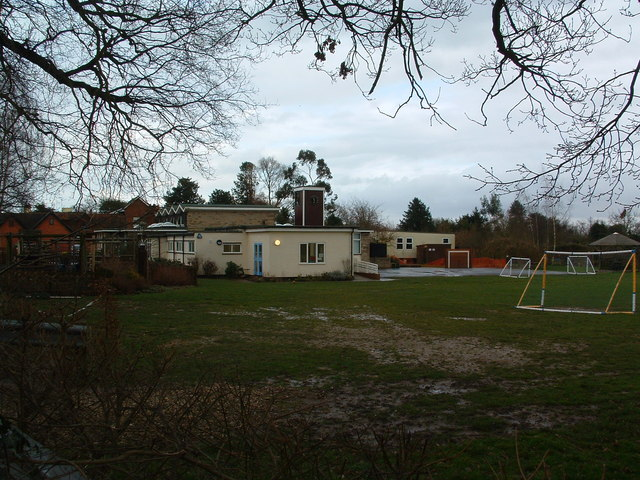 Stutton Primary School