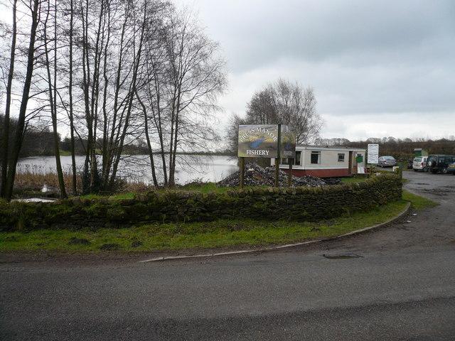 Birkin Lane - Press Manor Fishery