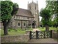 TL2256 : St Margarets Church - Abbotsley by Steve Jaikens