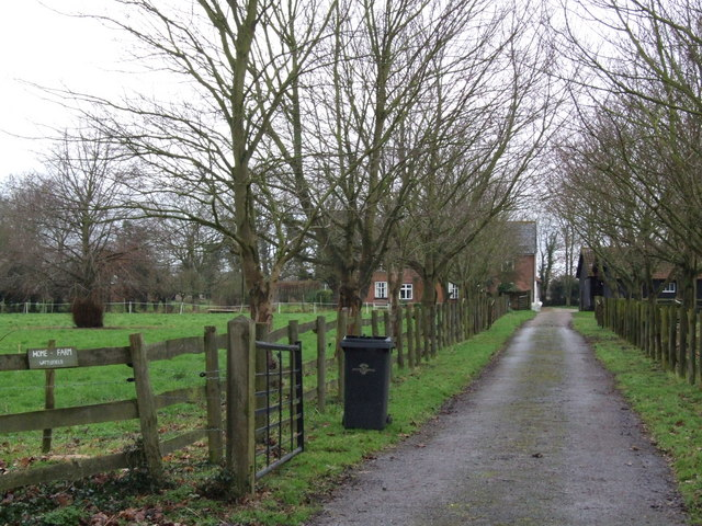 Home Farm, Wattlefield