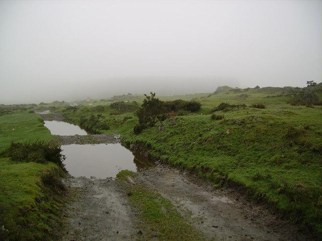 Track, Bethecar Moor