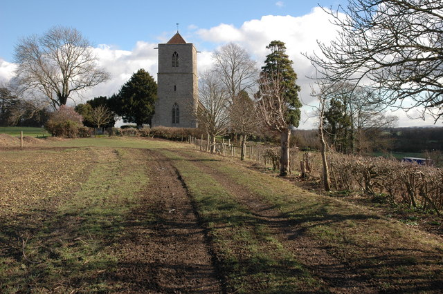 Pendock Old Church