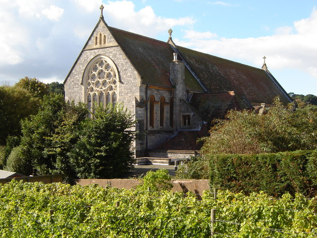 St Peter's Church, Budleigh Salterton