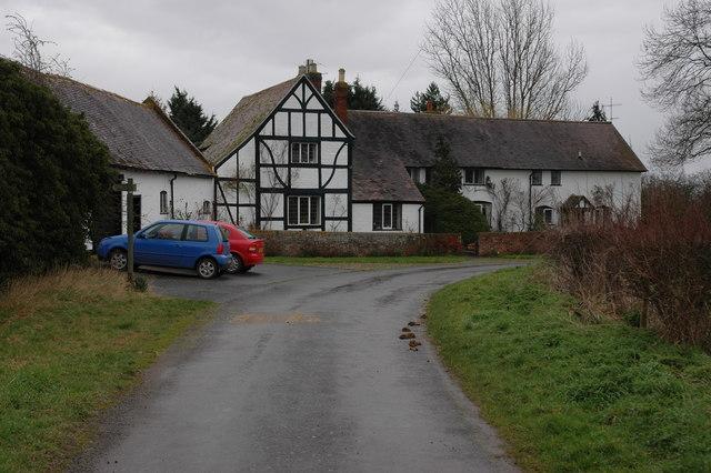 Pixham House