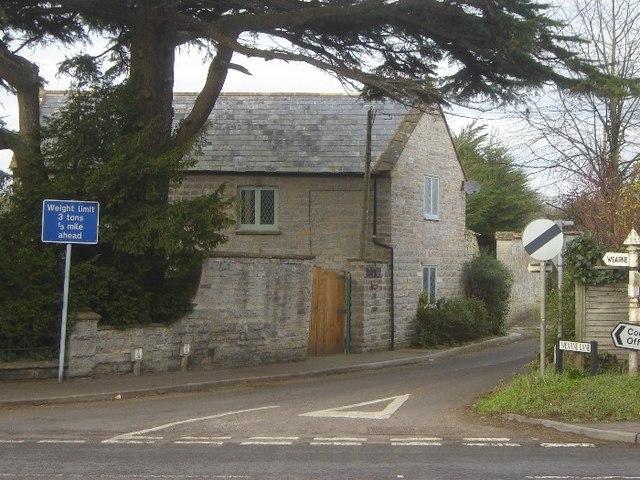 Wearne Lane, Wearne, Somerset