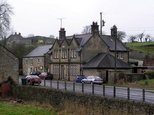 The Stags Head Inn : The Slack