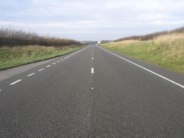 Empty A16