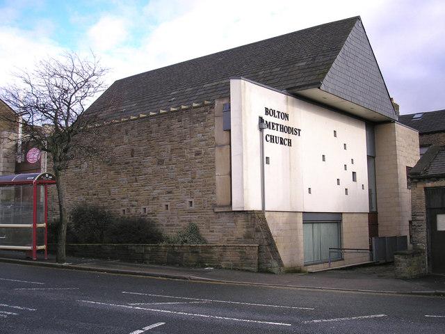 Bolton Methodist Church