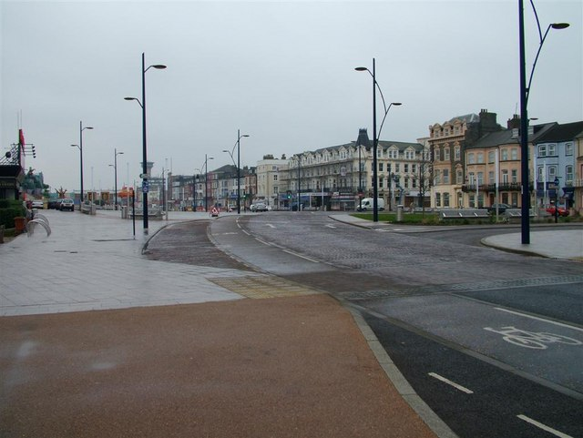 Marine Parade, Great Yarmouth