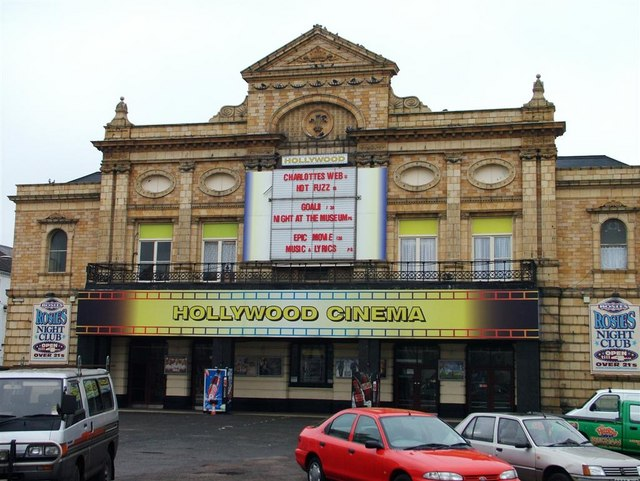 Hollywood Cinema, Great Yarmouth