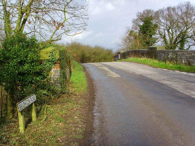 Beighton Road