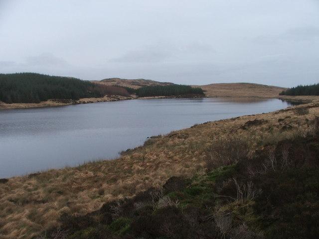 Loch Romain