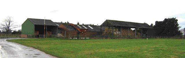 Grimston Grange