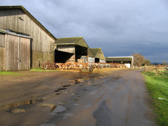 Ox-Close Farm