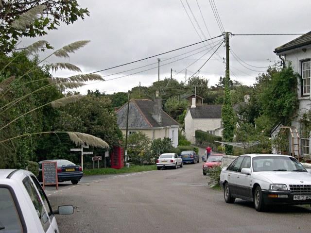 Mithian Village