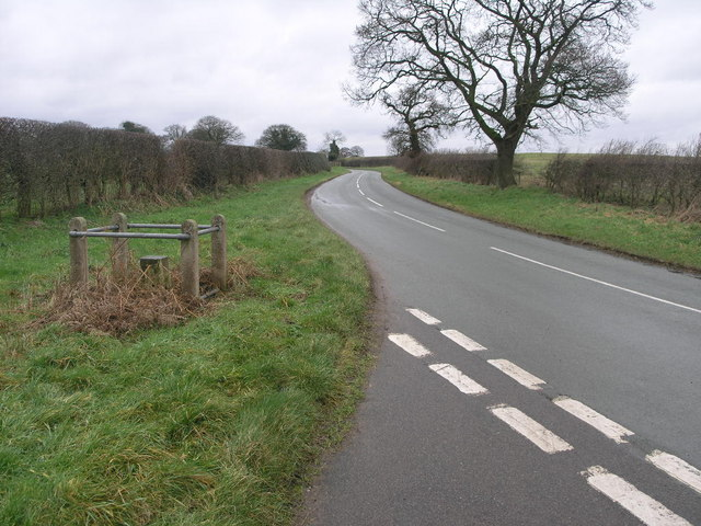 Mini Trig and Route 45