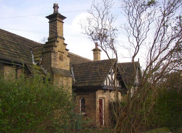 Bay Hall, Huddersfield