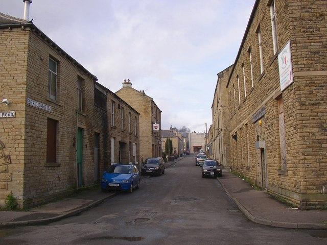 Bay Hall Common Road, Huddersfield
