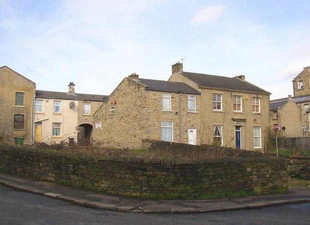 Bay House, Miln Road, Huddersfield