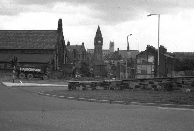 Blackwater Street, Rochdale, Lancashire