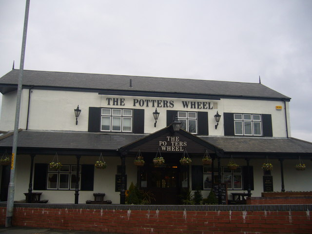 The Potters Wheel, Sunniside