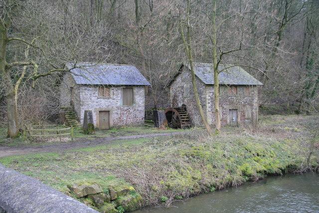 Ashford Bobbin Mill