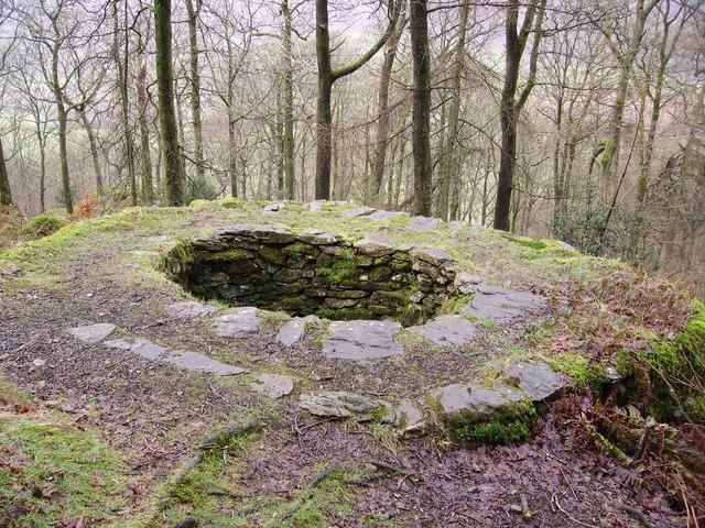 Dry Stone Hole