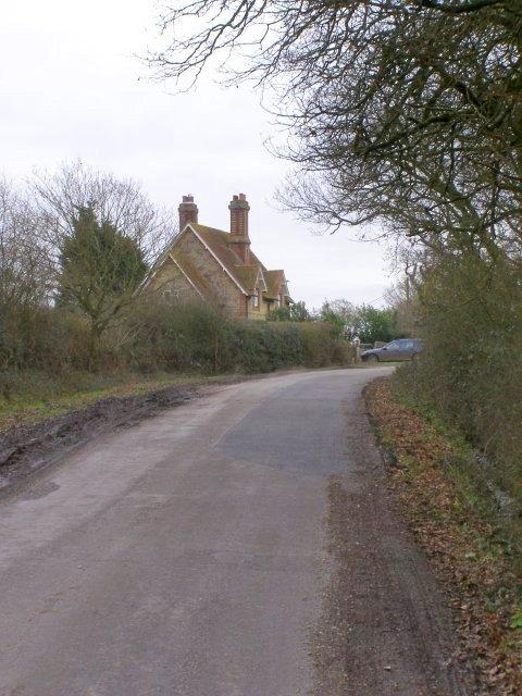 Lodge Cottages on Lodge Lane