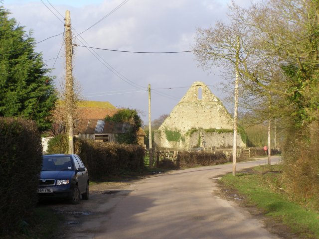 St Leonards, Beaulieu Estate