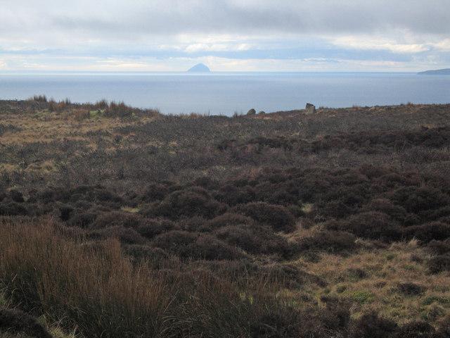 Glentane Hill