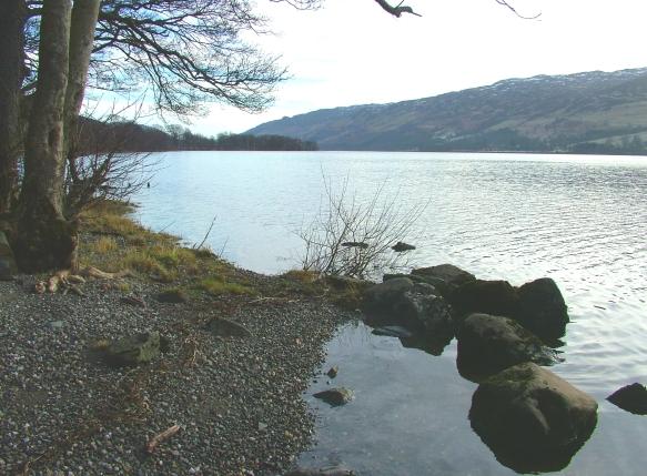 Lochearn, near Dalveich