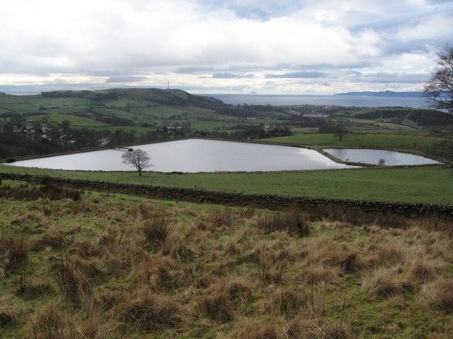 Crosbie Reservoir